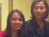 Me and Ann Curry